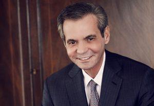 AbbVie CEO Photograph