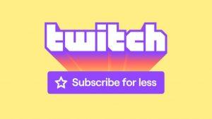 Twitch TV Logo